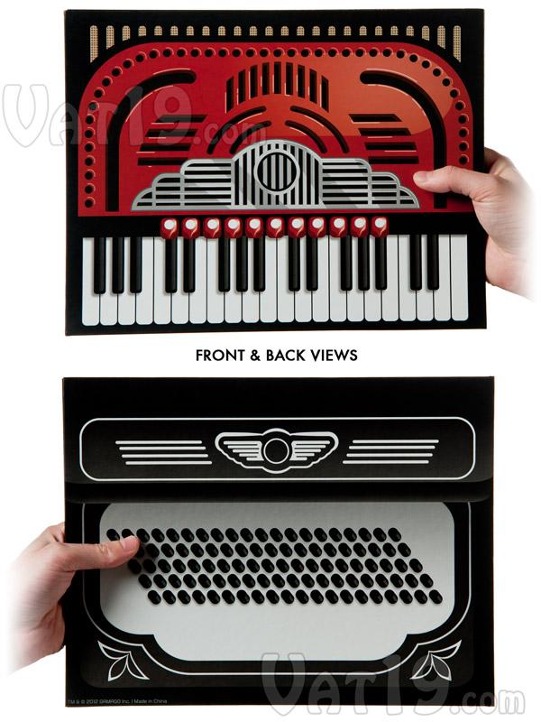 accordion file folder views Accordion File Folder