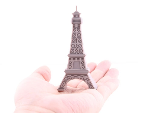 Eiffel Tower USB Flash Drive