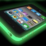 iPhone Glow in the Dark Wrap