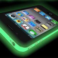 iPhone Glow in the Dark Wrap