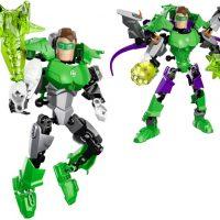 lego ultrabuild green lantern