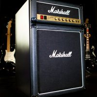 Marshall Amplifier Fridge