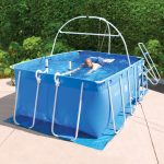 Swimmer's Treadmill Doesn't Require a Pool