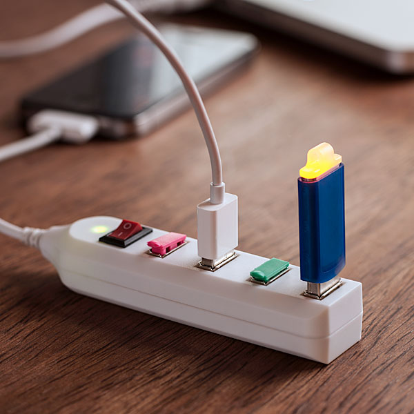 usb power strip USB Power Strip
