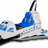 junior space shuttle