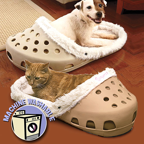 sasquatch pet bed craziest gadgets