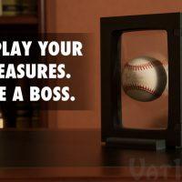 3d frame baseball