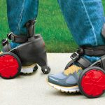 Motorized Electric Roller Skates
