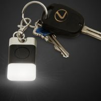 Constantly Glowing Key Fob Light