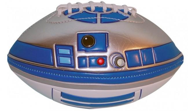 R2-D2 Football