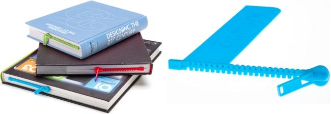 Zipmark Bookmarks