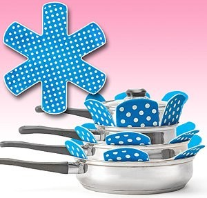 cookware protectors e1345213787443 Pot and Pan Scratch Protectors