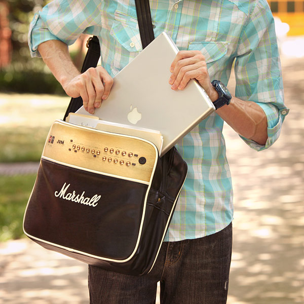 Marshall Amplifier Laptop Bag