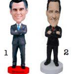 Mitt Romney Bobbleheads