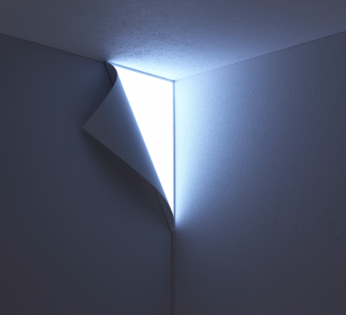 peel wall light Peel Wall Light
