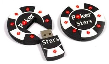 poker chip usb Pinboard