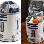 Light-Up Beeping R2-D2 Lunch Bag