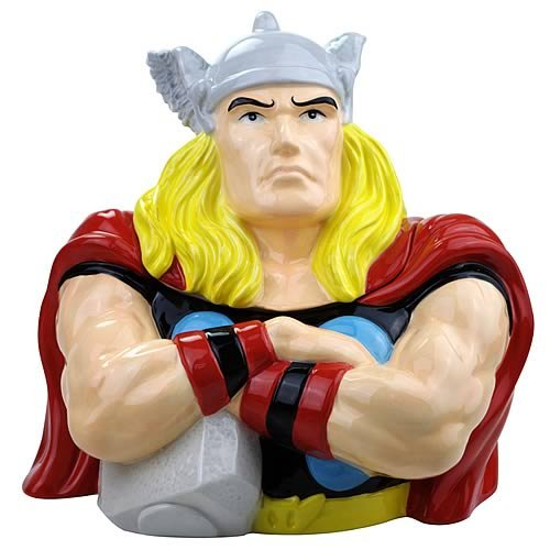 thor cookie jar Random