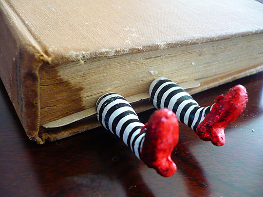Best Bookmark Ever