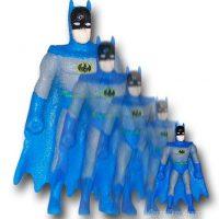 batman grow toy