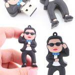 Gangnam Style USB Drive