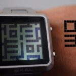 Tokyoflash Releases a Maze Watch