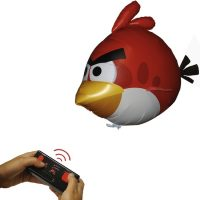 angry birds air swimmers