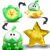 cut the rope star