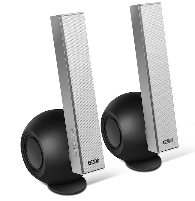 Edifier Exclaim Speakers!