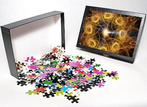 higgs boson puzzle Higgs Boson Jigsaw Puzzle
