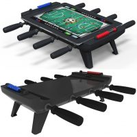 Turn the iPad into a Mini Foosball Table