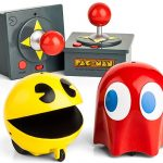 Remote Controlled Pac-Man and Ghost Set
