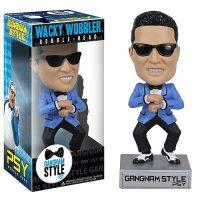 Psy Gangnam Style Bobblehead
