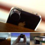Right Angle iPhone/iPad Lens