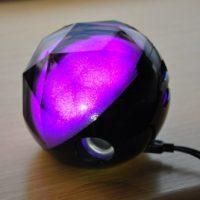 black diamond speaker