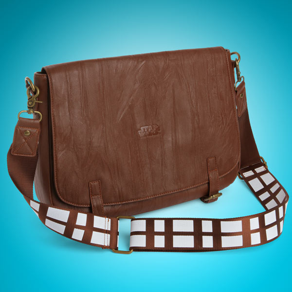 chewbacca messenger bag Pinboard