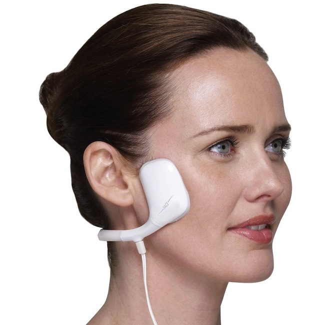 Hands Free Facial Muscle Toner