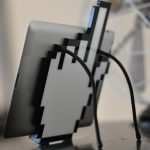 Pix-Up iPad Stand
