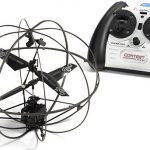 R/C UFO Ball Helicopter