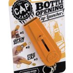 Cap Shooting Bottle Opener