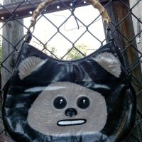 ewok purse