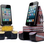 iPhone Tank Chargers