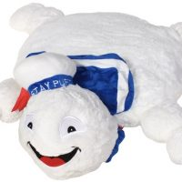 stay puft pillow pet