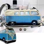 VW Camper Bus Toiletries Bag