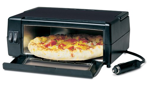 12v pizza oven 12 Volt Pizza Oven for your Car