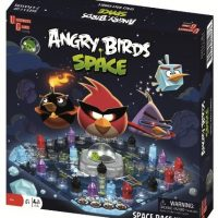 angry birds trouble