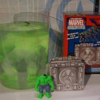 hulk expander