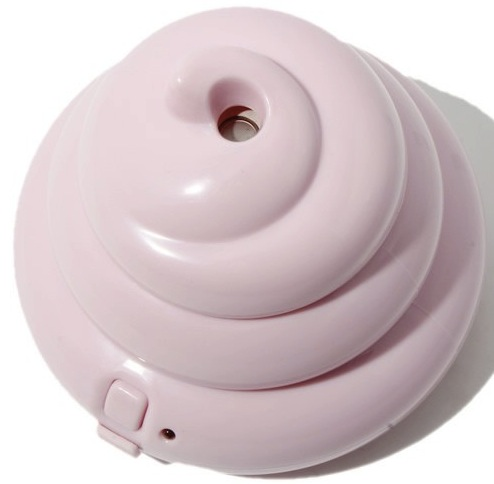 humidifier top Poop Shaped Humidifier