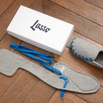 Lasso: Flat Packed Shoes