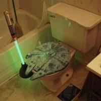 lightsaber plunger